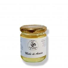 Miele di acacia 250 gr