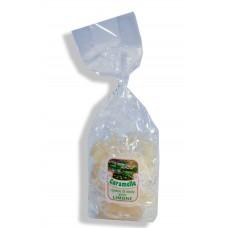 Caramelle al Miele e Limone
