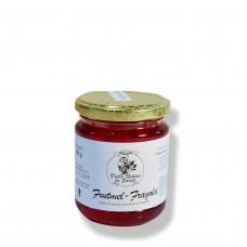 Miele Frutmel Fragola 500 gr