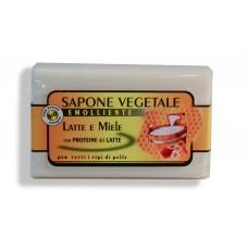 Sapone vegetale: sapone Latte e Miele