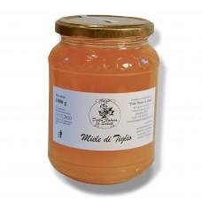 Miele di tiglio 1000 gr