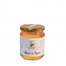 Miele di tiglio 250 gr